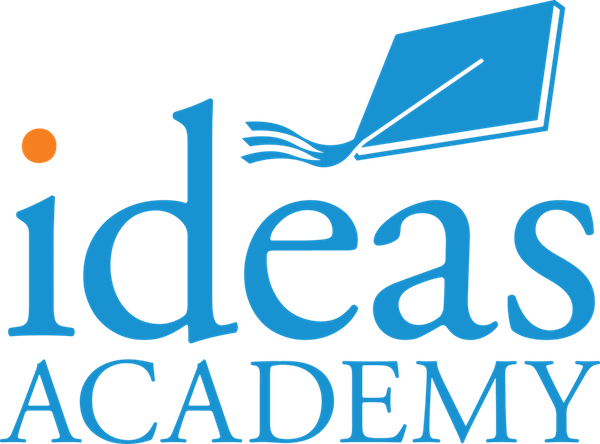 Ideas academy logo
