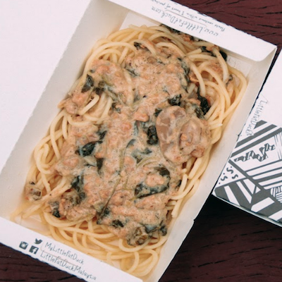 Free Pasta